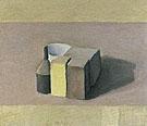 Composition - Giorgio Morandi