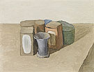 Natura Morta 1952 - Giorgio Morandi
