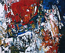 Perspectives 1956 - Jean-Paul Riopelle