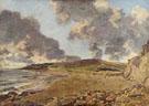 Weymouth Bay 1816 - John Constable