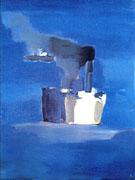 Bateaux - Nicolas De Stael