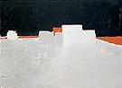 Agrigente 1953 - Nicolas De Stael