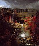 Falls of Kaaterskill - Thomas Cole
