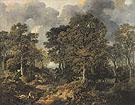 Cornard Wood 1746 - Thomas Gainsborough