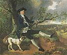 John Plampin 1753 - Thomas Gainsborough