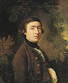 Self Portrait 1759 - Thomas Gainsborough