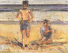 Beach Boys 1959 - Wayne Thiebaud
