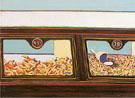 Candy Counter 1963 - Wayne Thiebaud