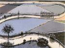 River Turns 1997 - Wayne Thiebaud