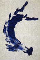 ANT 64 1960 - Yves Klein