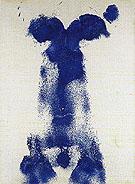 ANT 13 1960 - Yves Klein