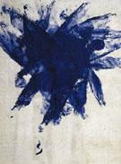 ANT 73 1960 - Yves Klein