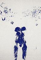 ANT 54 1960 - Yves Klein