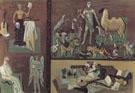 Bozzetto 1937 - Gino Severini