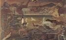 Paradiso Terrestre 1937 - Gino Severini