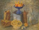 Nature Morte Au Compotier Bleu 1939 - Gino Severini