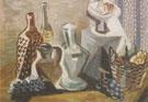 Natura Morta 1940 - Gino Severini