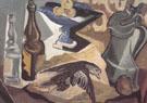 Natura Morta 1943 - Gino Severini