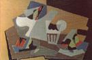 Natura Morta 1948 - Gino Severini