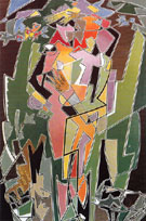 Primavera 1950 - Gino Severini