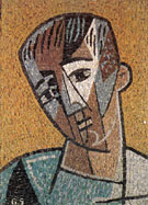 Saint Jean 1951 - Gino Severini