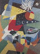 Mare Cielo 1956 - Gino Severini
