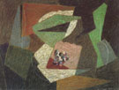 Natura Morta 1916 - Gino Severini