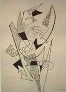 Composizione 1962 - Gino Severini