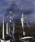 The Invisibles 1951 - Yves Tanguy