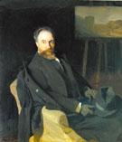 Aureliano De Beruete Senior 1902 - Joaquin Sorolla