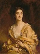 The Countess of Rocksavage 1913 - John Singer Sargent