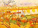 La Riviere c1904 - Andre Derain