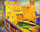 Le Phare de Collioure 1905 - Andre Derain