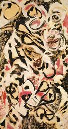 Spring Memory 1959 - Lee Krasner