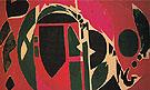 Palingenesis 1971 - Lee Krasner