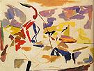 Still Life 1938 - Lee Krasner