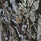 Volcanic c1951 - Lee Krasner