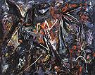 Blue Painting 1946 - Lee Krasner