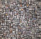 Painting No 19 c1947 - Lee Krasner