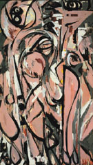 Birth 1956 - Lee Krasner