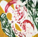 Pollination 1968 - Lee Krasner