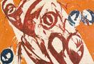 Transtion 1968 - Lee Krasner