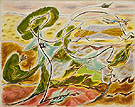 The Hare Le Lievre c1930 - Andre Masson