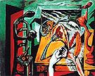 Pygmaliun 1938 - Andre Masson