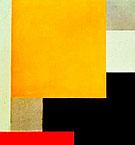 Composition XXII - Theo van Doesburg
