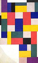 Pure 1920 - Theo van Doesburg