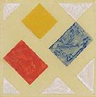 Original 1925 - Theo van Doesburg