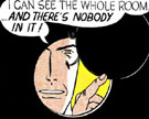 I Can See the Whole Room - Roy Lichtenstein