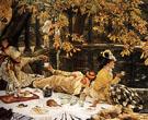 Holiday 1876 - James Tissot