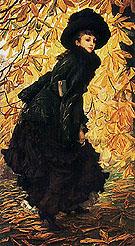 October 1877 - James Tissot